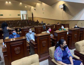 Aprueba Congreso Estatal 131 mdp para apoyar a MiPyMES en Aguascalientes