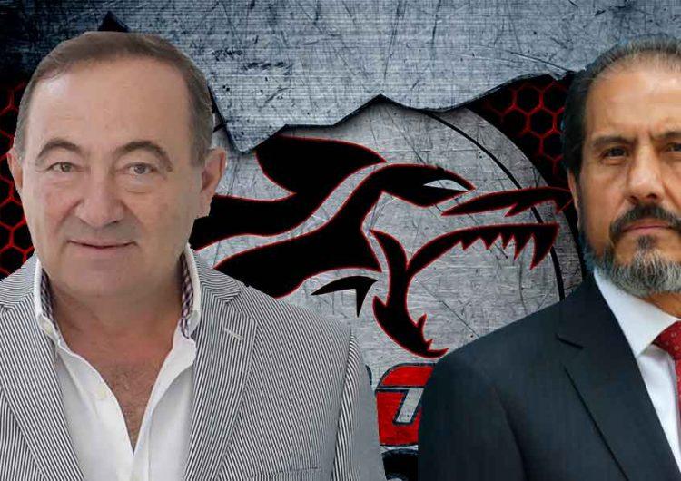 Por venta de Lobos, Mario Mendívil busca encarcelar al rector de la BUAP
