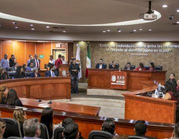 Confirma diputada de Morena que propondrá empatar elecciones