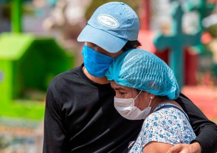 """Coronavirus: """"El gobierno de Nicaragua está tratando de esconder los muertos"""""""