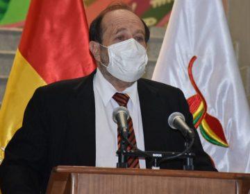 Bolivia: un escándalo por la compra de respiradores para pacientes de coronavirus provoca la destitución del ministro de Salud