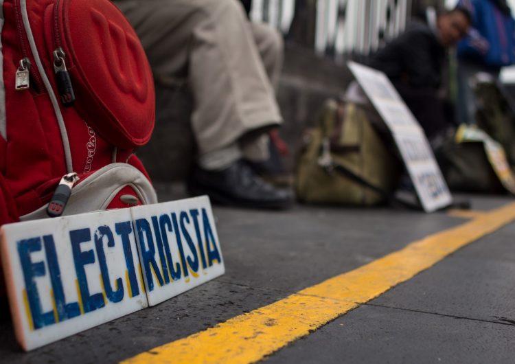 La CEPAL y la OIT estiman que 11.5 millones de personas perderán su empleo en 2020 por la pandemia