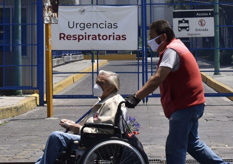 México rebasa las 4,200 muertes por COVID-19 mientras prepara la reactivación de actividades