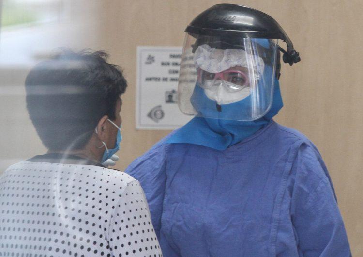 México suma 6,989 muertos por COVID-19; registra 2,960 nuevos contagios