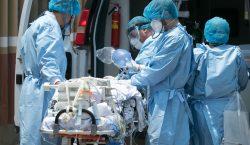 México registra 2,973 nuevos contagios de COVID-19 en las últimas…