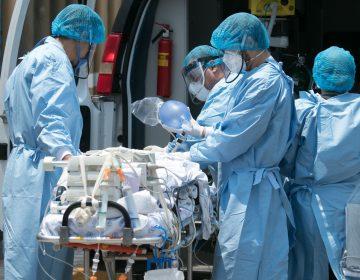 México registra 2,973 nuevos contagios de COVID-19 en las últimas 24 horas