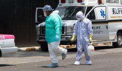 Mueren en México otras 239 personas por COVID-19; hay más…