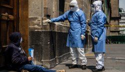 COVID-19 en México: se registran 371 muertos y suman 3,227…