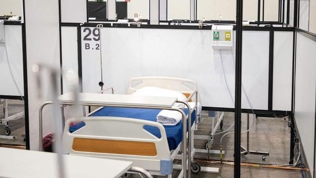 Un hospital contra el COVID-19; la más reciente acción de Grupo Modelo