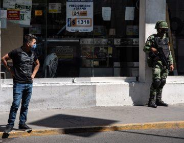 México tiene 93 decesos más por COVID-19; suman 2,154 desde el inicio de la pandemia