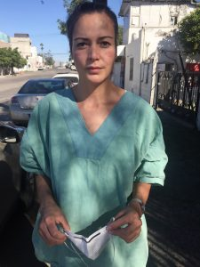 Argelia Pérez Martínez