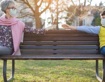 Fin del confinamiento: qué puedes hacer para evitar contagiarte de COVID-19