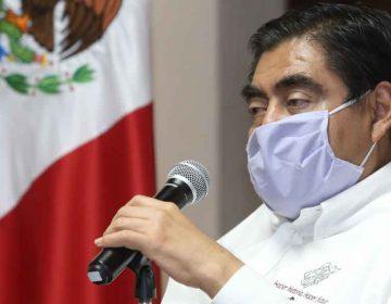Miguel Barbosa, gobernador de Puebla, entre los peores calificados durante crisis Covid-19: México Elige