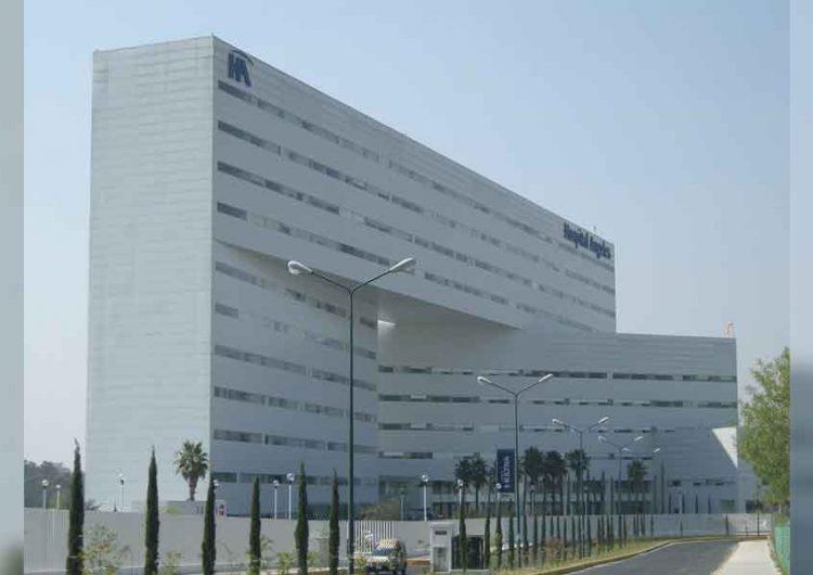 Hospital Ángeles en Puebla a su máxima capacidad, no atenderá más pacientes con Covid-19