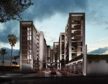 Realiza Grupo Aura la segunda inversión inmobiliaria más fuerte en Yucatán