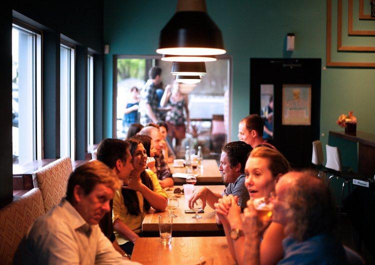 Avala Regulación Sanitaria reapertura de 455 restaurantes y comercios