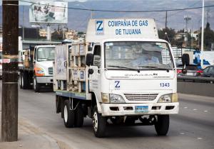 Piden a Ruiz Uribe tomar acciones contra el monopolio del gas LP en BC