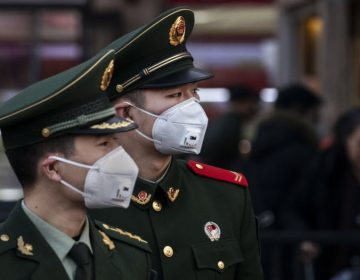 Académico chino es arrestadodespués de criticar la respuesta del gobierno al coronavirus