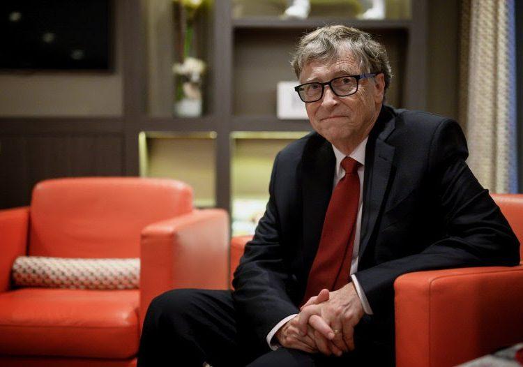"""""""Quisiera haber hecho mucho más para dirigir la atención hacia el peligro"""": Bill Gates sobre el COVID-19"""