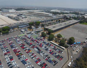 Proveedoras de Volkswagen ya se preparan para reactivarse