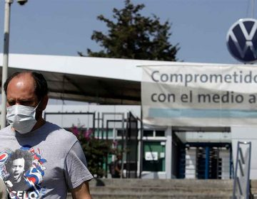 Transporte directo para obreros de casa a las armadoras Volkswagen y Audi, propone el Gobierno de Puebla