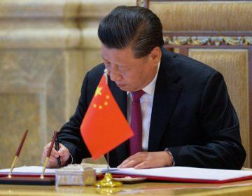 China percibe el 'más alto' sentimiento mundial en su contra desde la represión en Tiananmen