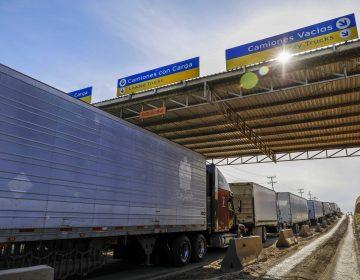 Iniciarán obras de expansión en el puerto de Otay Mesa