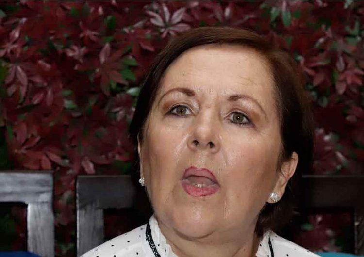 """""""Inadmisible que la venganza sea el motor de las decisiones de Barbosa"""": Ana Teresa"""