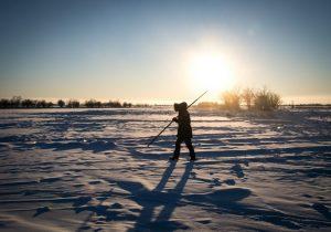 Siberia, el punto más frío del hemisferio norte rompe récord al alcanzar los 38ºC