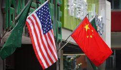EU ordena suspender vuelos vuelos de aerolíneas chinas