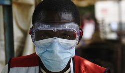 Nuevo brote de ébola en República Democrática del Congo deja…