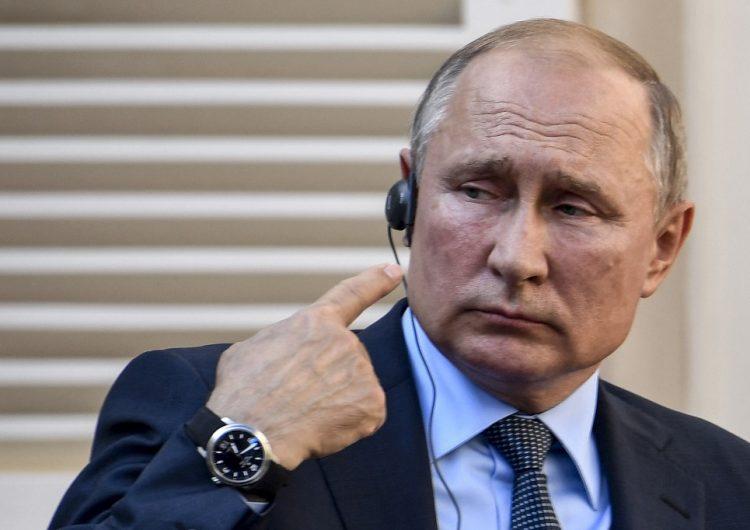 Inicia votación sobre reforma que permite a Putin quedarse en el poder hasta 2036