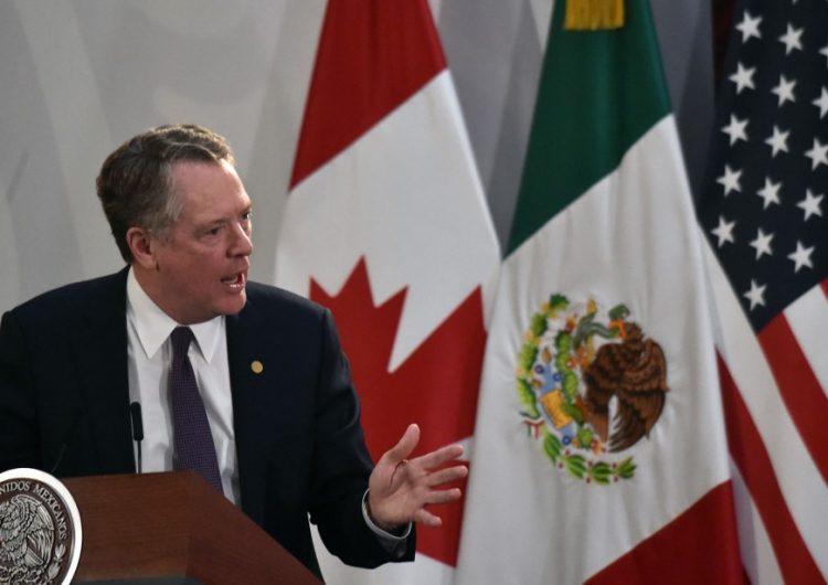 T-MEC | EU analiza presentar queja a México por falta de aprobación de productos biotecnológicos