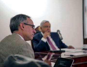 La OMS pide al gobierno de México dar mensajes coherentes sobre la pandemia