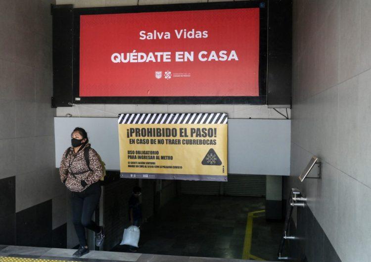 Brasil, Perú y México: países de AL más afectados por el COVID-19 reabren actividades