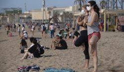 Por segundo día consecutivo España no registra muertes; Europa comienza…