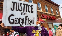 Autopsia privada de George Floyd reveló que otros dos policías…