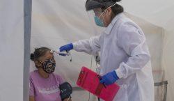 Texas, Arizona y Oregon reportan aumentos significativos de coronavirus después…