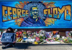George Floyd sobrevivió a COVID-19 semanas antes de morir en custodia de policías, revela autopsia