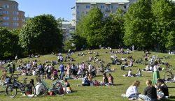 Suecia reconoce el error: pudo aplicar medidas drásticas de confinamiento…
