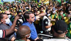 Brasil amenaza dejar la OMS; Trump dice que EU le…