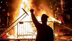 ¿Qué es Antifa, el grupo que Trump culpa por los…
