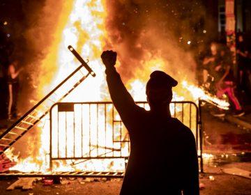 ¿Qué es Antifa, el grupo que Trump culpa por los disturbios durante las protestas?