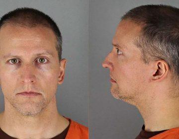 Trasladan a un penal de máxima seguridad al policía acusado de asesinar a George Floyd