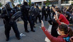 Hong Kong acusa a EU de incongruencia por su respuesta…