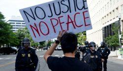 El estado de Minnesota investigará a la Policía de Minneapolis…