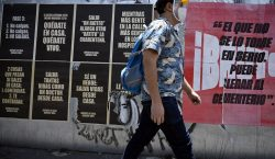 Salud reporta 3,891 contagios y otras 470 muertes a causa…