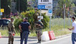España e Italia salen de la cuarentena: continúa el desconfinamiento…