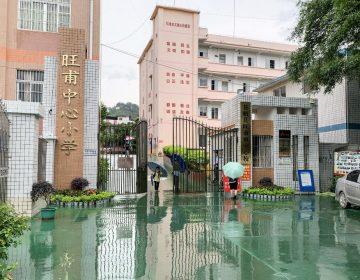 Apuñalan a 37 niños dentro de una escuela primaria de China