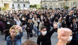 Ola de protestas en el mundo por la muerte de…